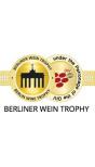 Gold Medal Berlin wine Trophy 2017, 2014, 2011