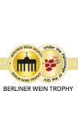 GOLD Medal Berlin Wine Trophy 2016