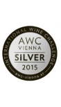 SILVER Medal  AWC Vienna 2015