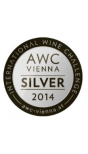 SILVER Medal  AWC Vienna 2014
